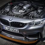 BMW M4 GTS 2015 36