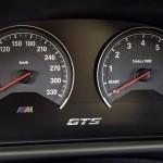 BMW M4 GTS 2015 interior  01