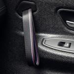 BMW M4 GTS 2015 interior  03