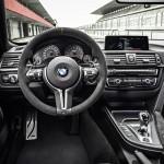 BMW M4 GTS 2015 interior  05