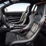 BMW M4 GTS 2015 interior  09