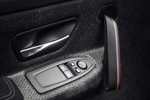 BMW M4 GTS 2015 interior  11