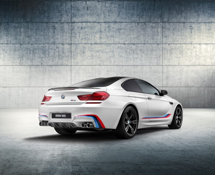 BMW M6 Coupe Competition Edition 2015 03