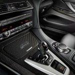 BMW M6 Coupe Competition Edition 2015 interior 01