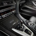 BMW M6 Coupe Competition Edition 2015 interior 02