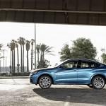 BMW X4 M40i 2016  02