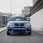 BMW X4 M40i 2016  07