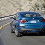 BMW X4 M40i 2016  08