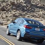 BMW X4 M40i 2016  09