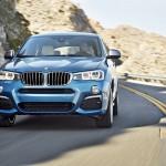 BMW X4 M40i 2016  11