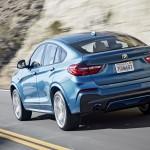 BMW X4 M40i 2016  13