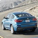 BMW X4 M40i 2016  15