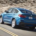 BMW X4 M40i 2016  16