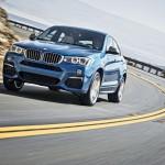 BMW X4 M40i 2016  17