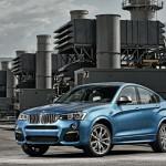 BMW X4 M40i 2016  18