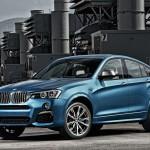 BMW X4 M40i 2016  19