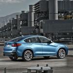 BMW X4 M40i 2016  21
