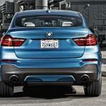 BMW X4 M40i 2016  22