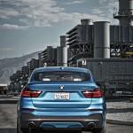 BMW X4 M40i 2016  23