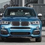 BMW X4 M40i 2016  24