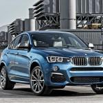 BMW X4 M40i 2016  26