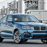 BMW X4 M40i 2016  27