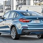 BMW X4 M40i 2016  29