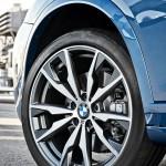 BMW X4 M40i 2016  31