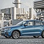 BMW X4 M40i 2016  32