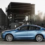 BMW X4 M40i 2016  33