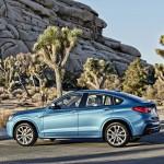 BMW X4 M40i 2016  36