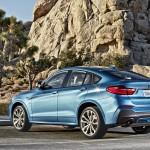 BMW X4 M40i 2016  37
