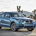 BMW X4 M40i 2016  40