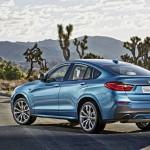 BMW X4 M40i 2016  41