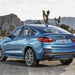 BMW X4 M40i 2016  42