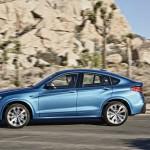 BMW X4 M40i 2016  43