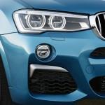 BMW X4 M40i 2016  51