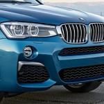 BMW X4 M40i 2016  52