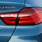 BMW X4 M40i 2016  53