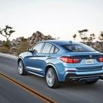 BMW X4 M40i 2016  59