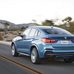 BMW X4 M40i 2016  61