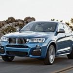 BMW X4 M40i 2016  62