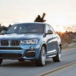 BMW X4 M40i 2016  63