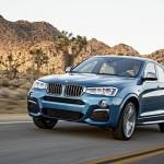 BMW X4 M40i 2016  64