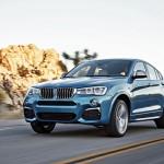 BMW X4 M40i 2016  67