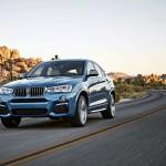 BMW X4 M40i 2016  68