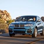 BMW X4 M40i 2016  69