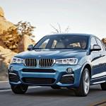 BMW X4 M40i 2016  70