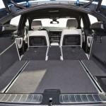 BMW X4 M40i 2016 interior 03