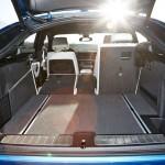 BMW X4 M40i 2016 interior 05